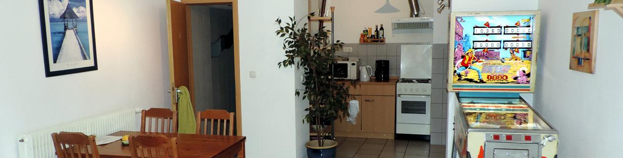 bernachtungen in oberhausen ferienwohnung uphoff. Black Bedroom Furniture Sets. Home Design Ideas