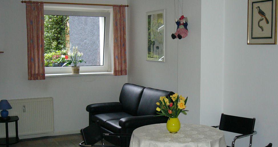 bernachten in oberhausen ferienwohnung best. Black Bedroom Furniture Sets. Home Design Ideas